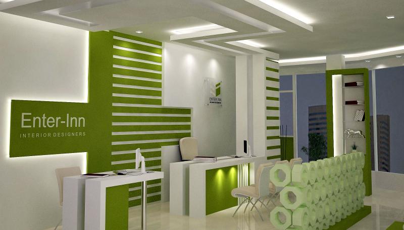 Enter Inn Interior Designers In Maruthi Veetika Udupi