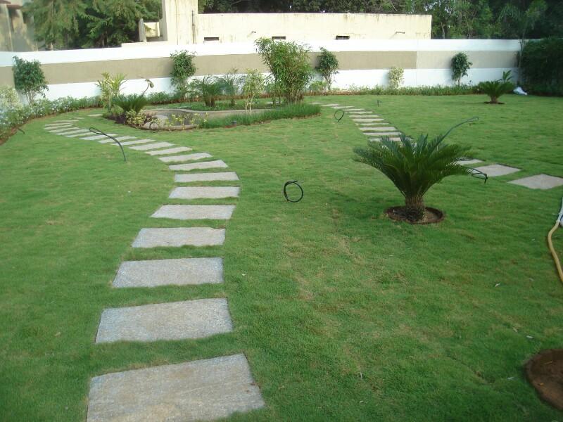 Universal Green Landscape in Injambakkam Chennai - 600015 | Sulekha Chennai