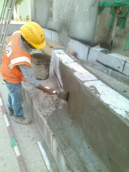 Fabulous Waterproofing In Dabri Delhi 110045 Sulekha