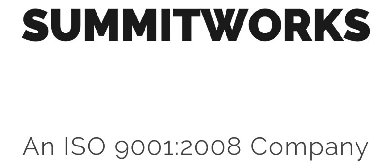 Summit Works Technologies Careers 2016