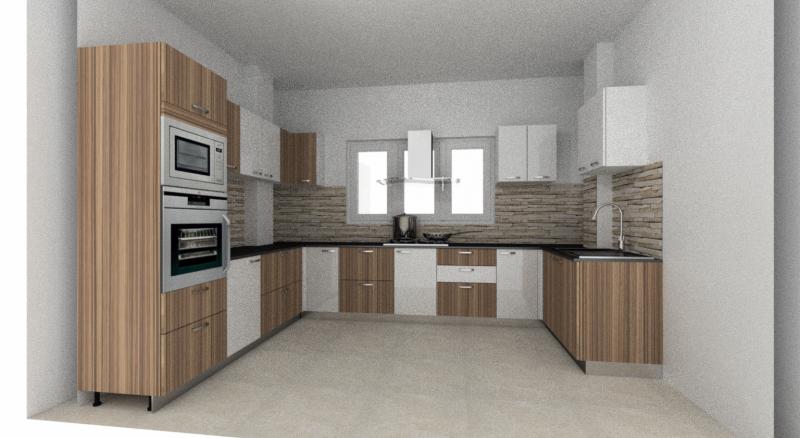 Modular kitchen dealers suppliers in guwahati sulekha for Kutchina modular kitchen designs