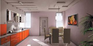Home Makers Interior Designers Decorators Pvt Ltd In