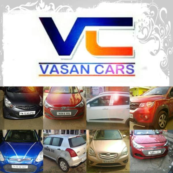Car Rental In Chennai Velachery