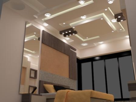 Infraarch architects interior designer in vashi mumbai for Interior designer address