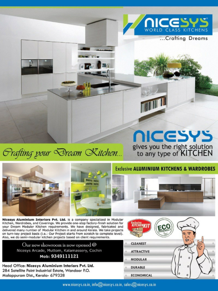 Modular Kitchen Dealers Suppliers In Calicut Sulekha Calicut