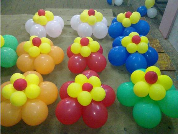 Jp balloon decoration in otteri chennai 600012 for Balloon decoration in chennai