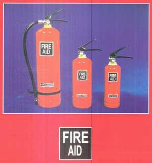 Fire extinguisher refilling in delhi