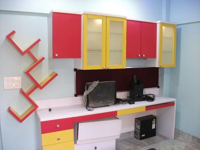 Shree ambe furniture in vaishali nagar mumbai 400068 for F salon vaishali nagar