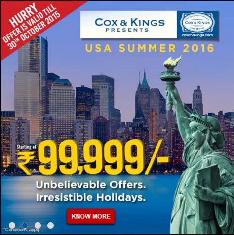 Cox and kings forex hyderabad