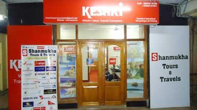 Kesari Travels Usa Tours