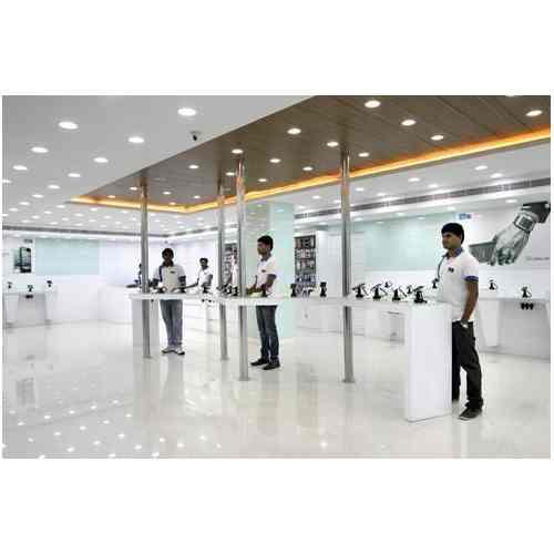 Virgin Mobile Service Showroom In Hyderabad 9