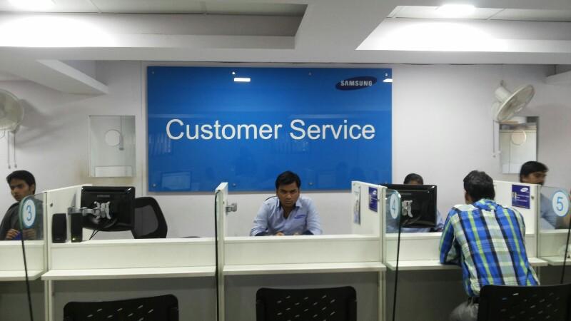 Samsung Mobile Service Center In Bangalore: Samsung Mobile Service Centre In Thakurli, Mumbai